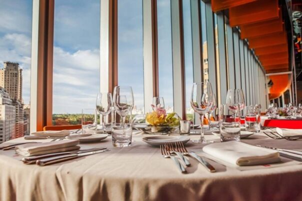 Wedding Reception Venues In Manhattan Ny The Knot