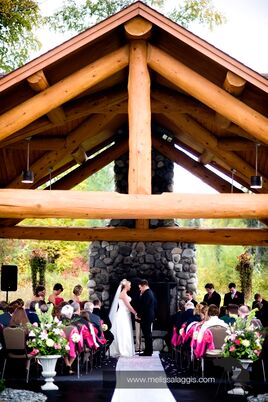 Wedding Venues Anchorage Alaska