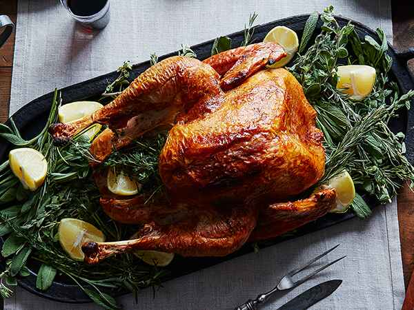 Get Thanksgiving dinner right with these easy-to-follow turkey tips.
