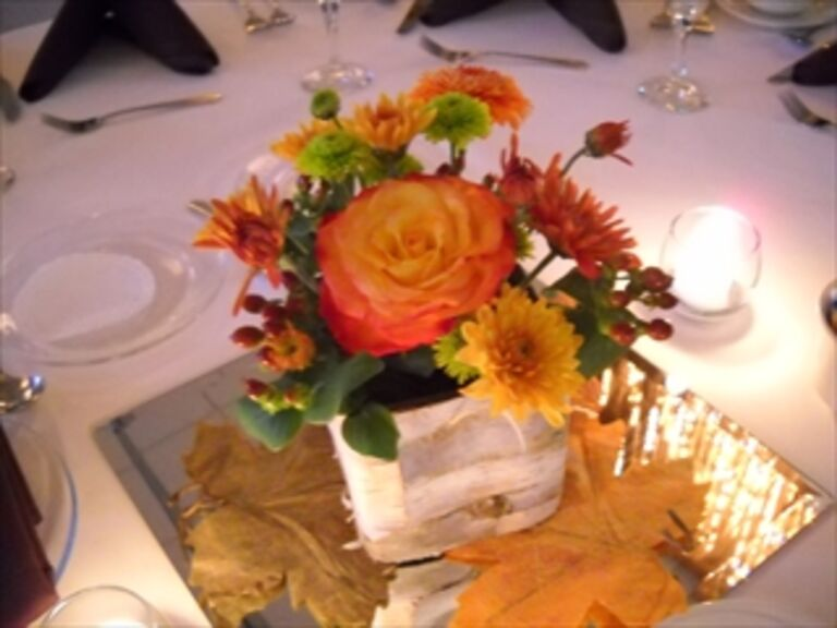 Wedding Flowers in Minot