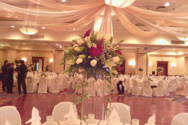 Wedding Reception Venues In El Paso Tx The Knot