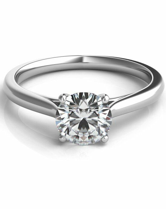 Since1910 Since1910 Signature Collection - SNT288 Engagement Ring photo