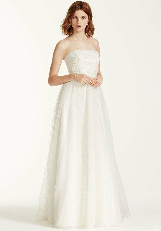 Melissa Sweet for David's Bridal Melissa Sweet for David's Bridal Style MS251082 Wedding Dress photo