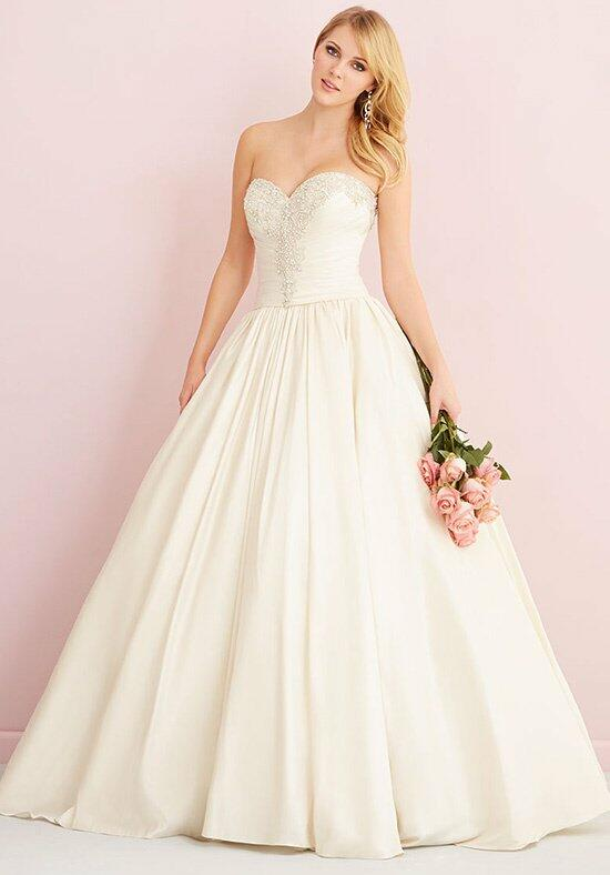 Allure Romance 2763 Wedding Dress photo
