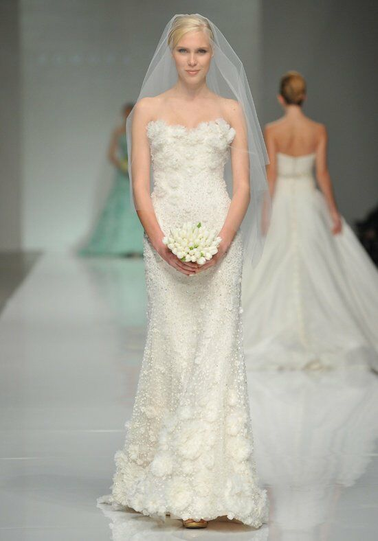 Romona Keveza Collection RK288 Wedding Dress photo