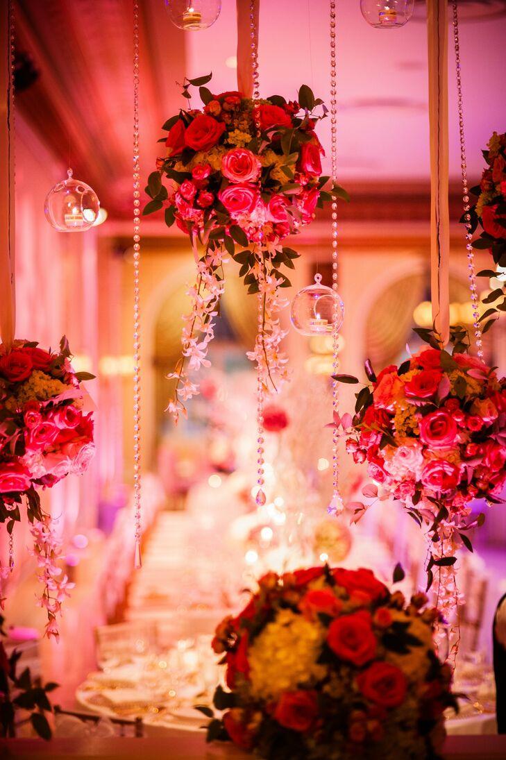 A Broadmoor Wedding in Colorado Springs, Colorado