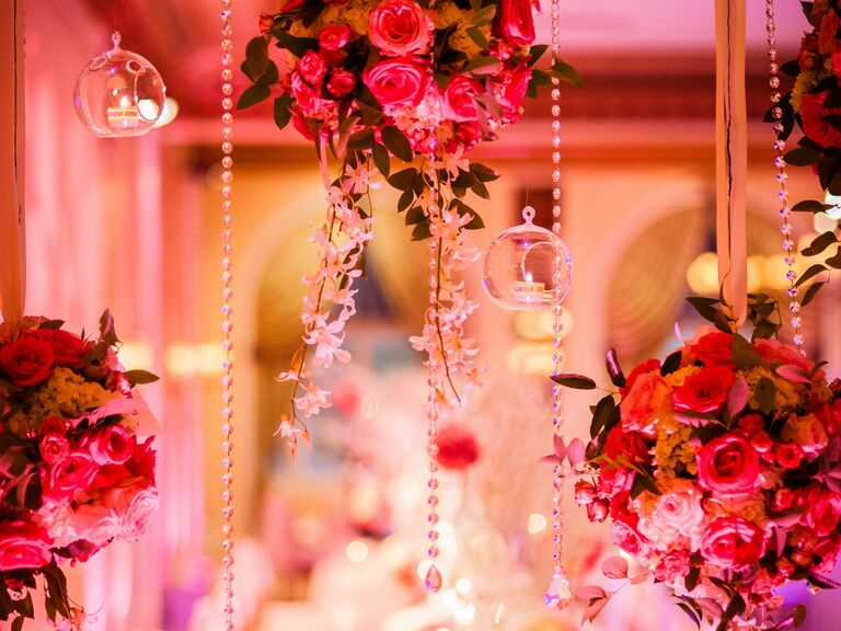 Top 10 Valentine's Day Wedding Style Ideas