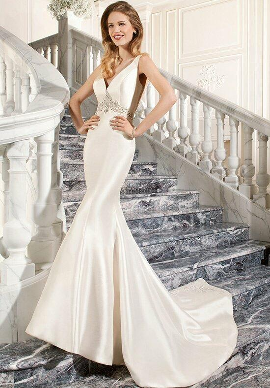 Demetrios C206 Wedding Dress photo