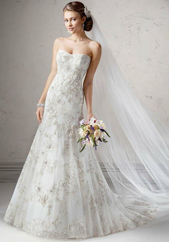 Sottero and Midgley Regence Wedding Dress photo