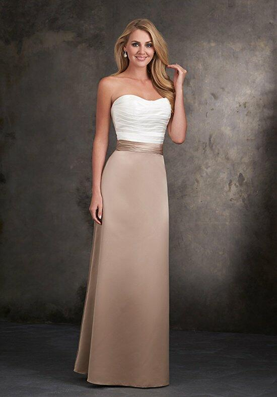 Allure Bridesmaids 1401 Bridesmaid Dress photo