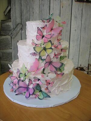 Edda Cake Design Pembroke Pines Fl : Wedding Cakes + Desserts in North Miami Beach, FL - The Knot