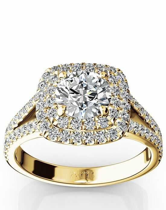 25karats ENR9373 Engagement Ring photo