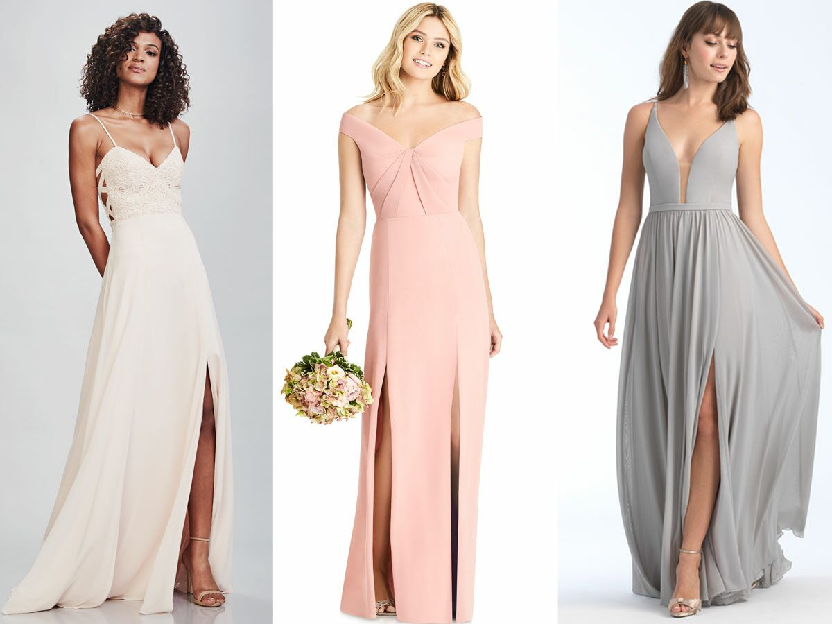 cf619a5149 See the Hottest Bridesmaid Dress Trends for 2018