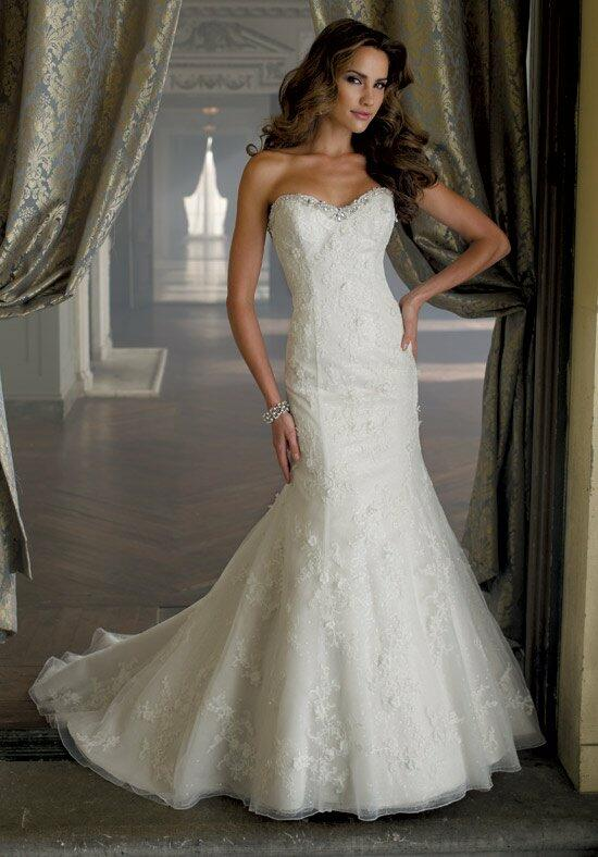 David Tutera for Mon Cheri 213251 Ryleigh Wedding Dress photo