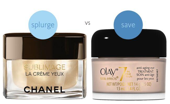 Save Vs. Splurge: Wedding Skin Care Essentials
