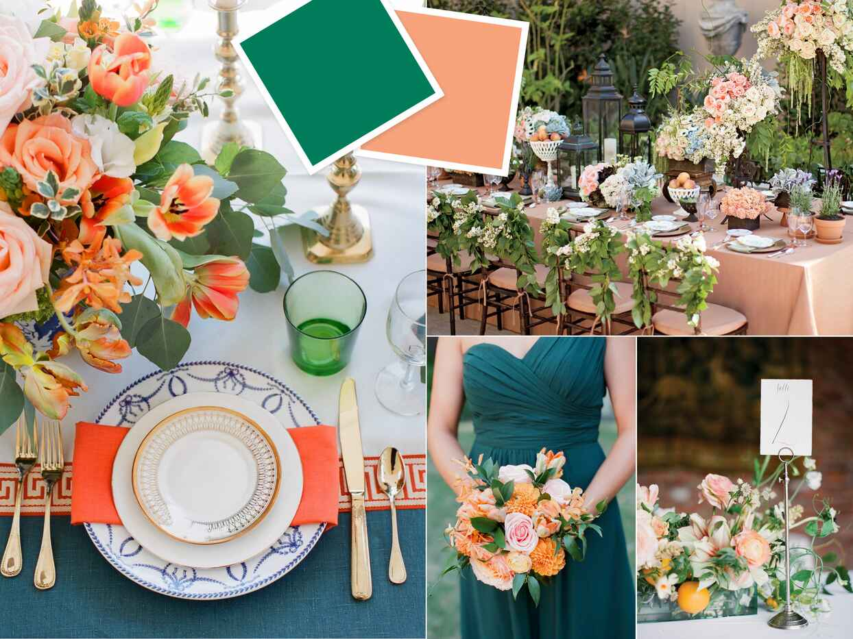 Get Inspired By Our New Favorite Color Combos