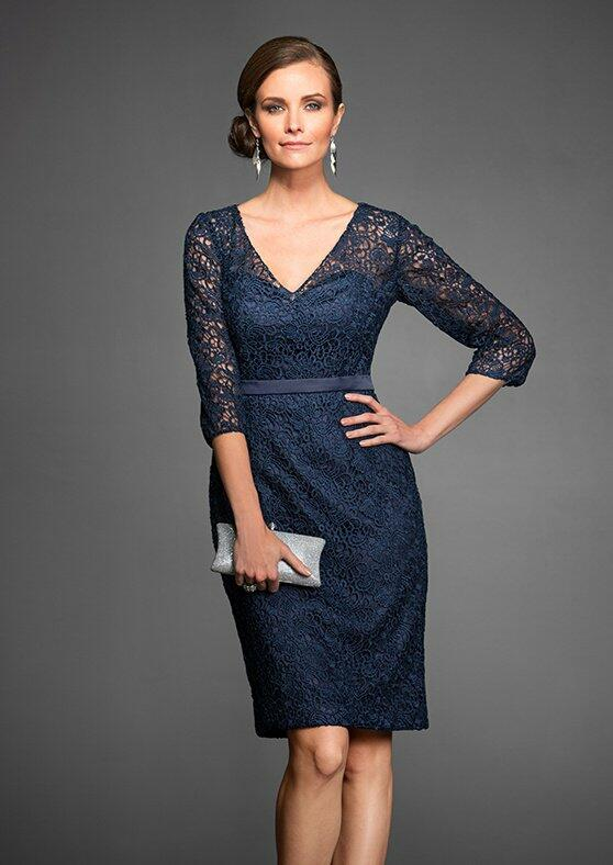 Jasmine Black Label M160065 Mother Of The Bride Dress photo