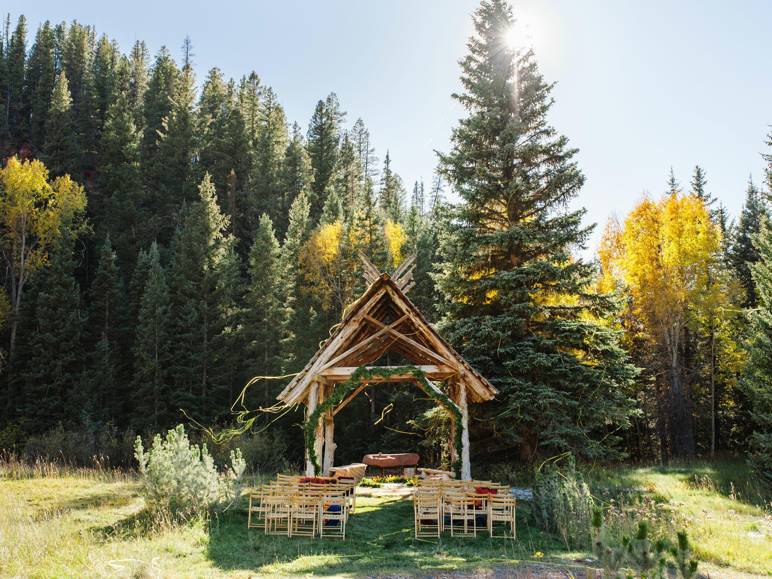 13 Colorado Ranches Perfect For A Rustic Wedding