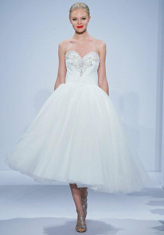 Dennis Basso for Kleinfeld 14008 Wedding Dress photo