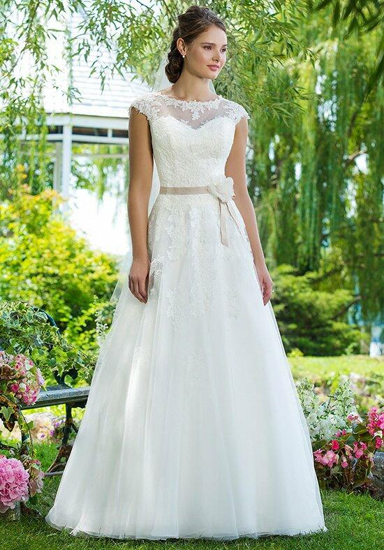 Sweetheart Gowns 6097 Wedding Dress photo