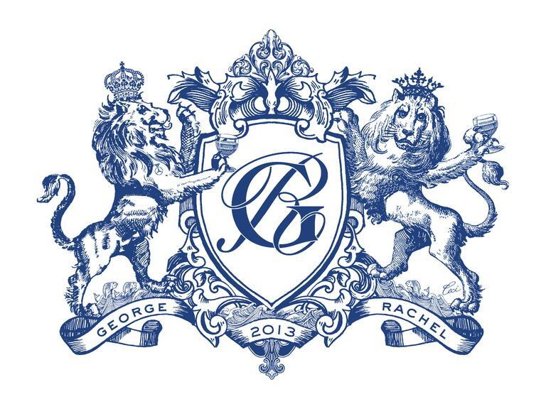 Crest-like monogram