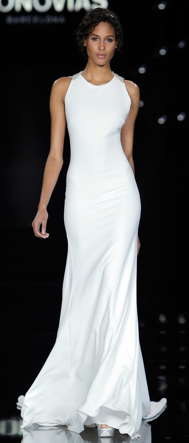 15 Wedding Dresses Perfect For An Elopement Crazyforus