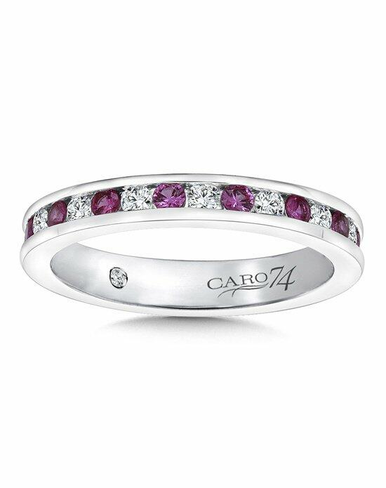 Caro 74 CR709BW-6.5 Wedding Ring photo