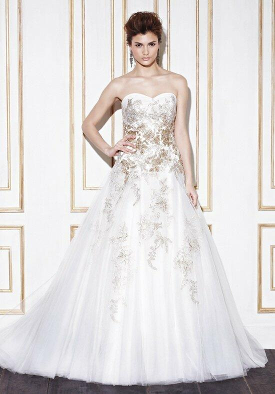 Blue by Enzoani Galela Wedding Dress photo