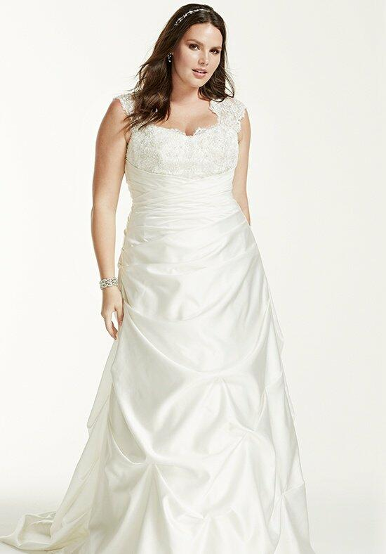 David's Bridal DB Woman Style 9T3090 Wedding Dress photo