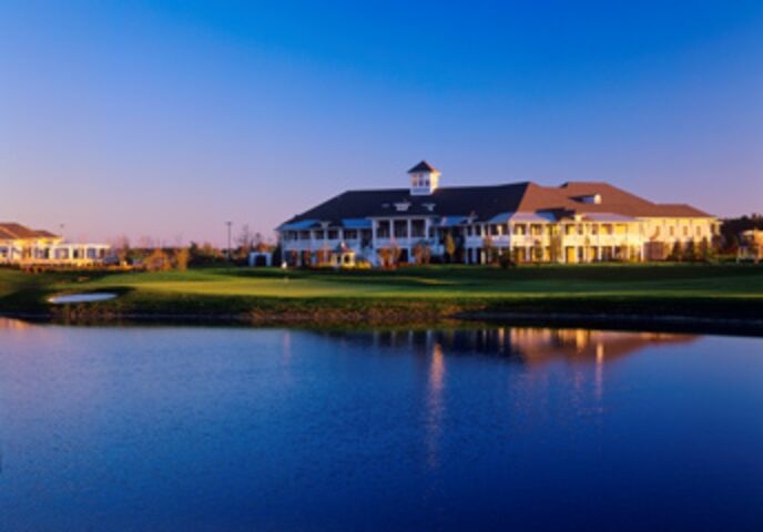 Heritage Shores Club Bridgeville De