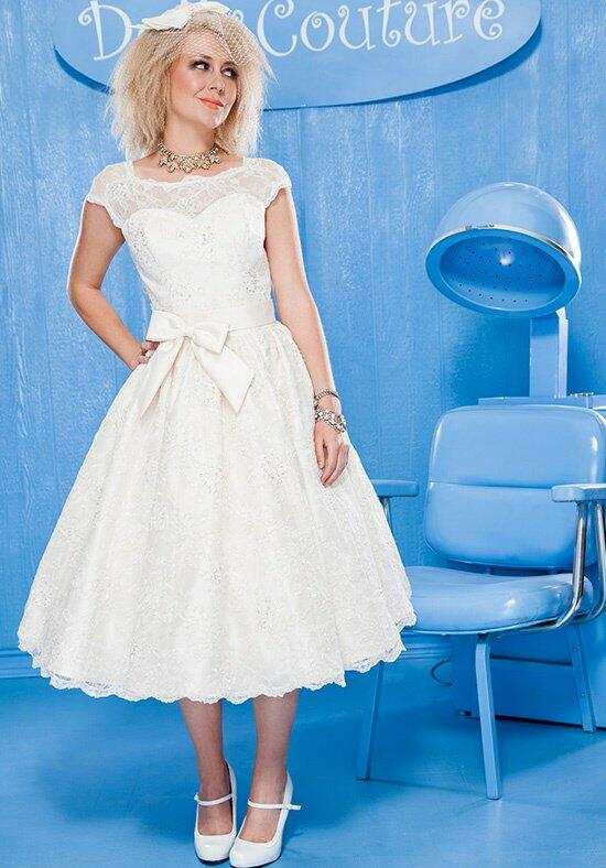 Dolly Couture The Melrose Wedding Dress photo
