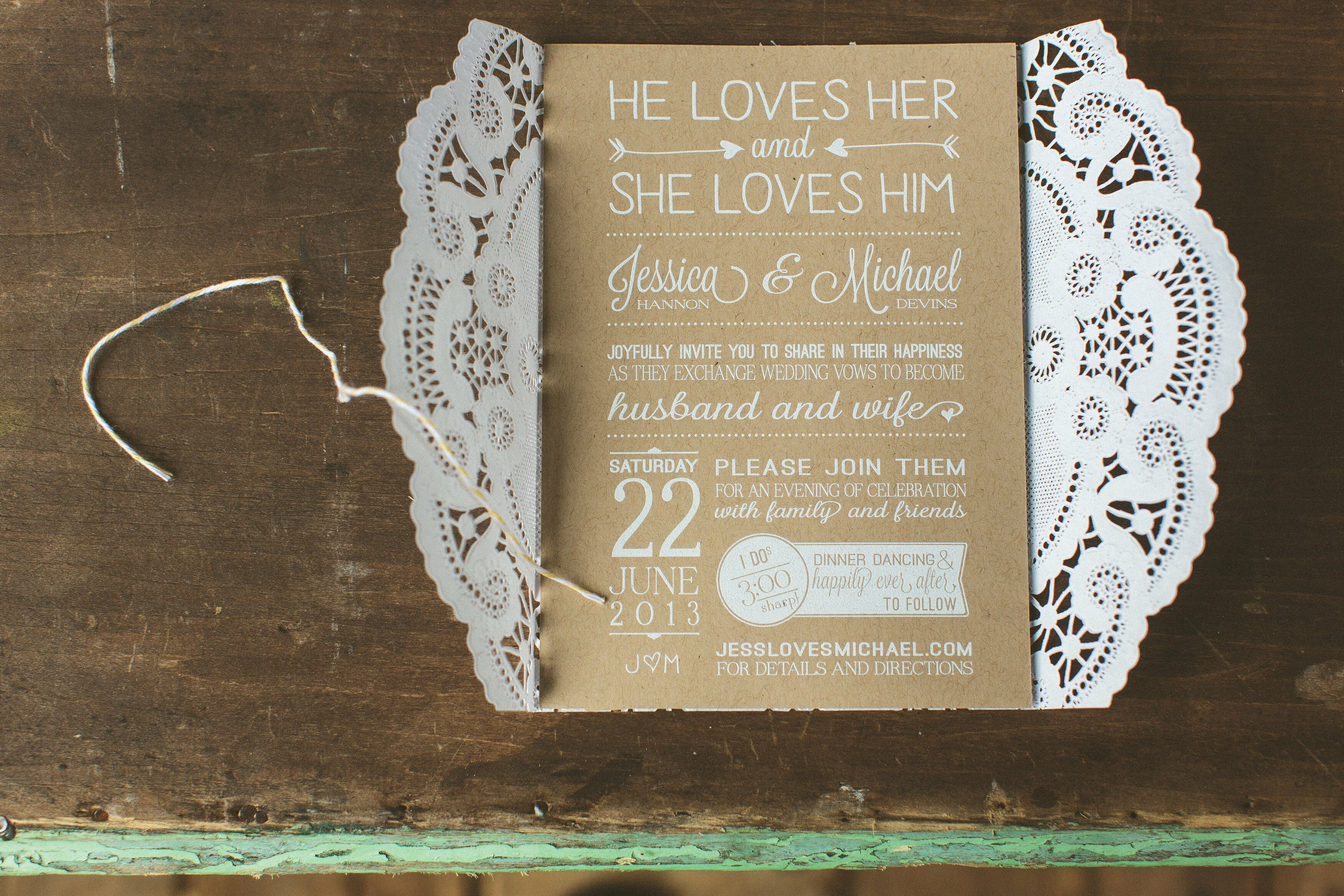 diy wedding invitations, Wedding invitations