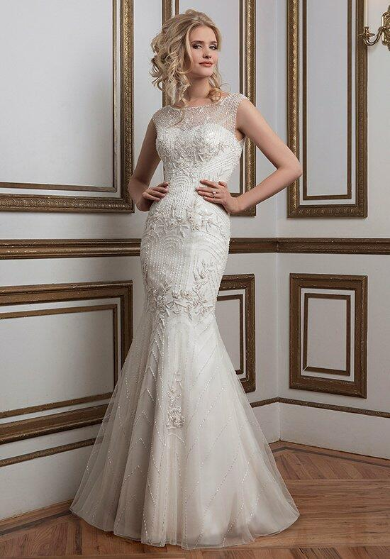 Justin Alexander 8785 Wedding Dress photo
