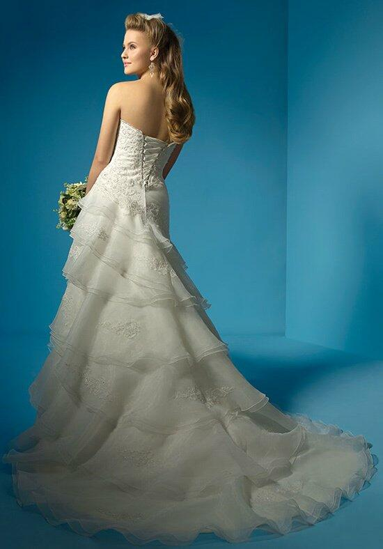 Alfred Angelo Signature 2123 Wedding Dress photo