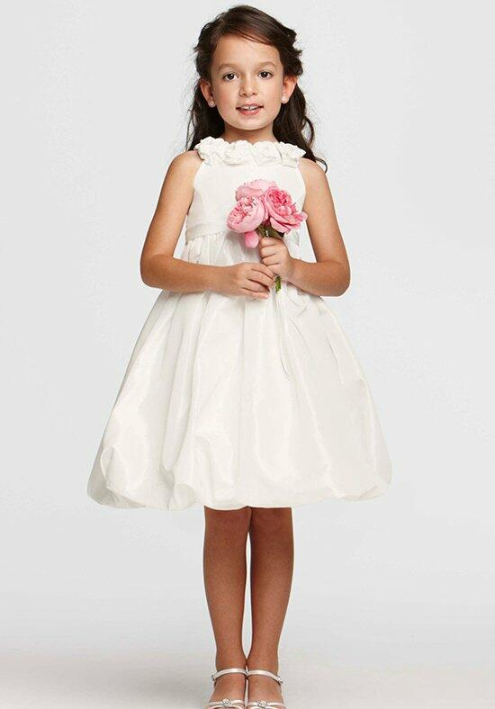 David's Bridal Juniors WG1255 Flower Girl Dress photo