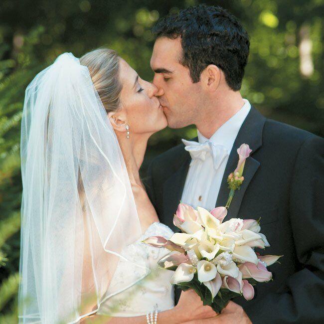 Wedding Gowns Cleveland Ohio: Marci & Jeffrey In Cleveland, OH