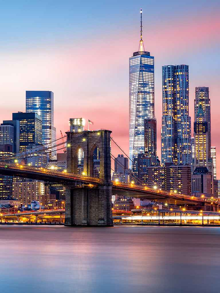 New York City guide to a bachelor or bachelorette party