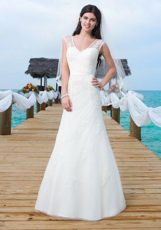 Sincerity Bridal 3783 Wedding Dress photo