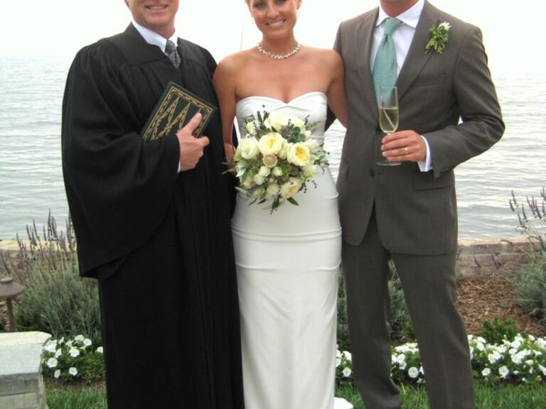 Wedding Officiants in Los Angeles