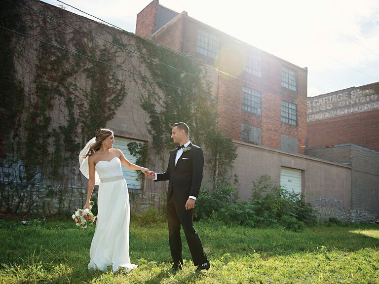 The Guild Missouri Wedding Venue