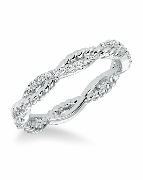 ArtCarved 33-V15A4W65 Wedding Ring photo