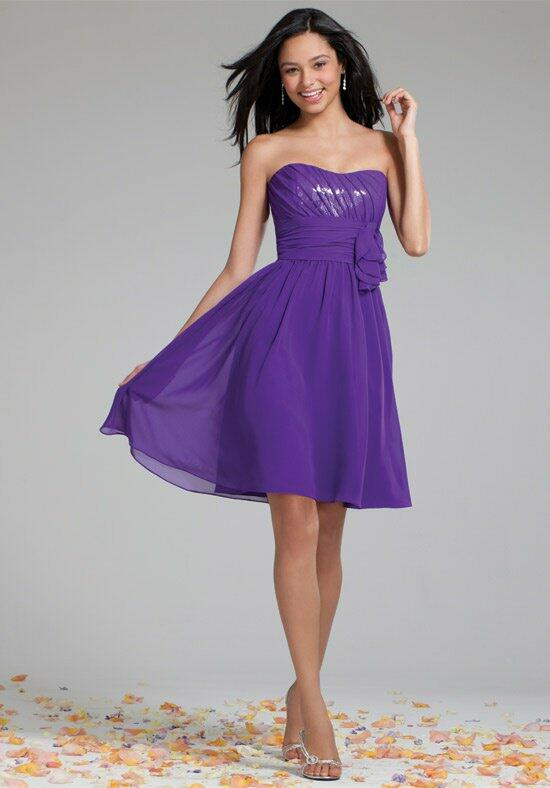 Alfred Angelo Signature Bridesmaids 7242S Bridesmaid Dress photo