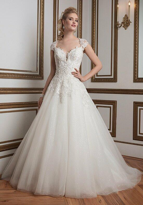 Justin Alexander 8807 Wedding Dress photo