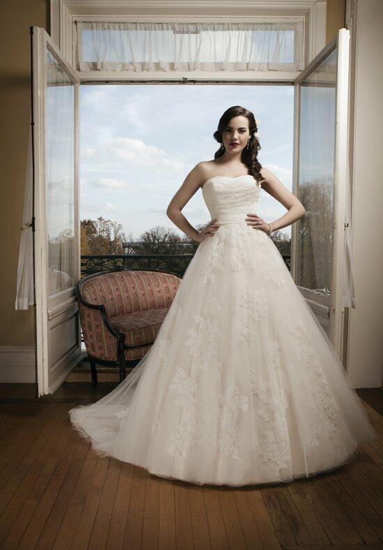 Justin Alexander 8682 Wedding Dress photo