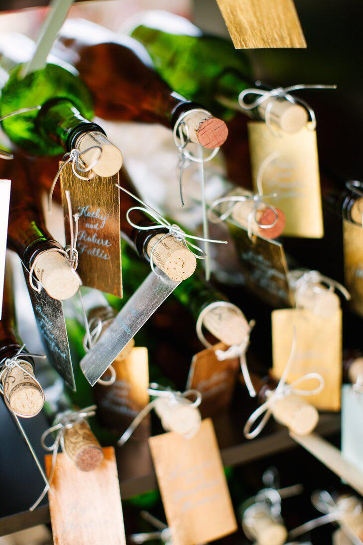 wine bottle decorations for weddings 7 wine bottle decor ideas to for your vineyard 1430