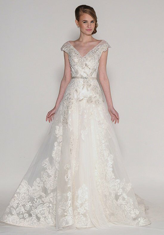 "Eugenia 4015- ""Celeste"" Wedding Dress photo"