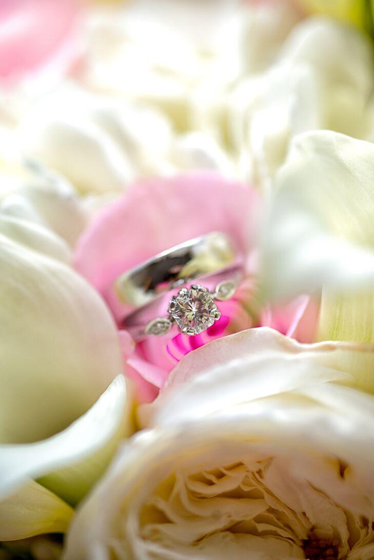 An Enchanting DIY Wedding at the La Massaria in Gilbertsville ...