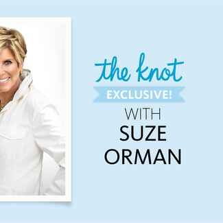 Financial advisor Suze Orman