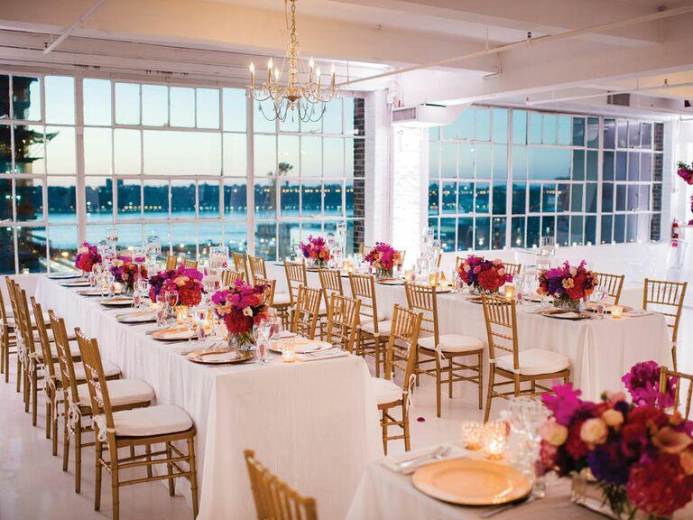 Top New York Wedding Trends
