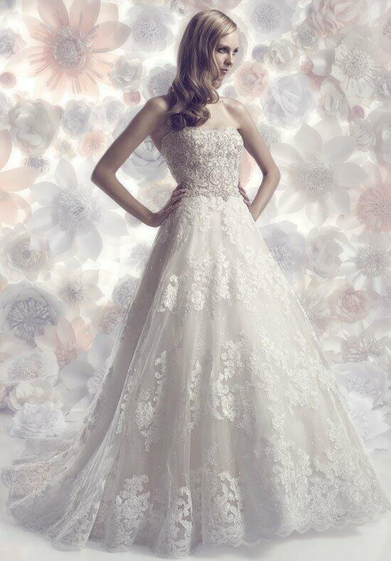 CB Couture B098 Wedding Dress photo